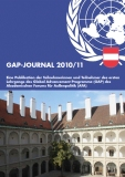 Cover GAP-Journal